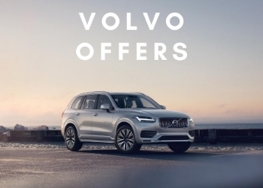 volvo promotional offers